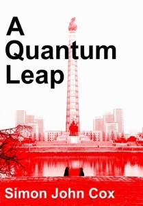 A Quantum Leap by Simon John Cox cover image